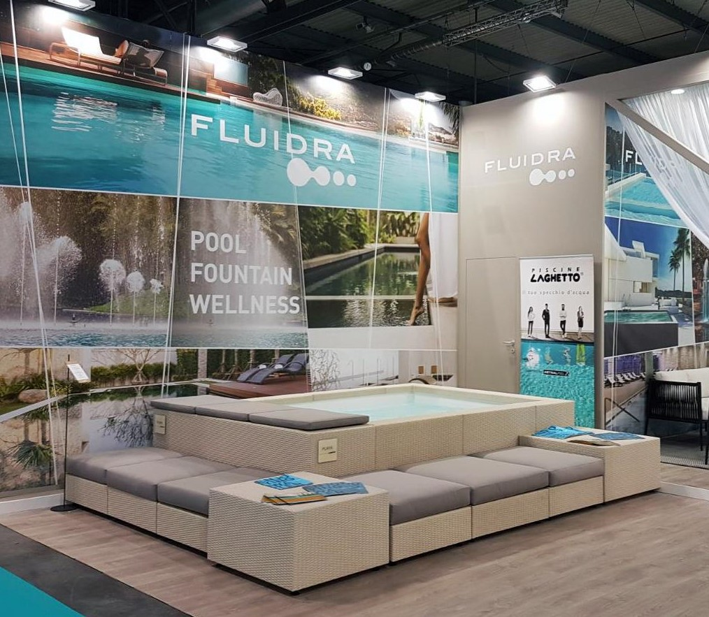 Fluidra Commerciale Italia