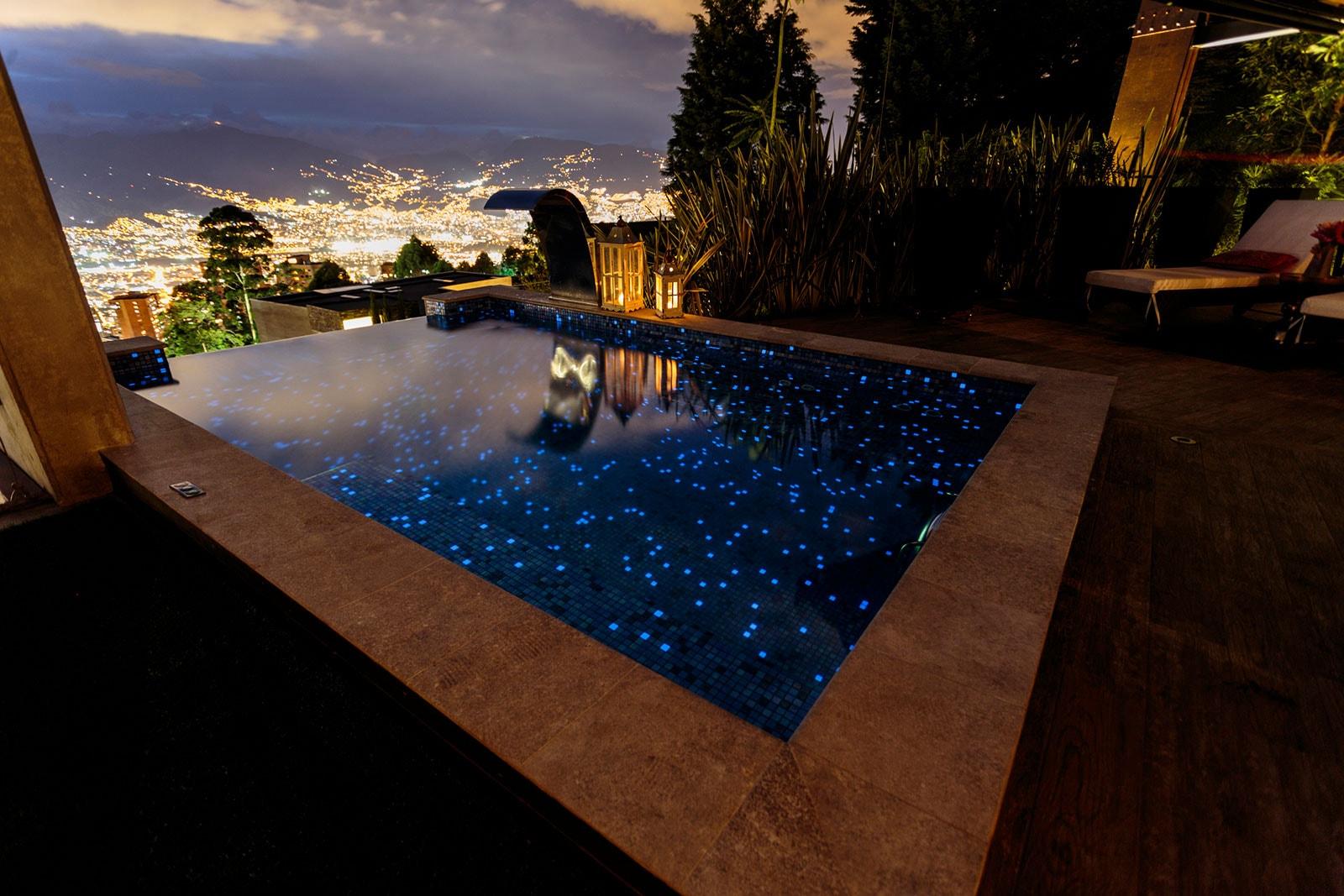 Pool's Roma