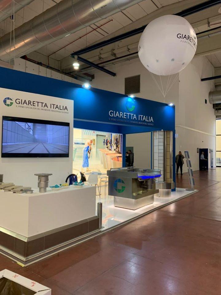 Giaretta Italia S.r.l.